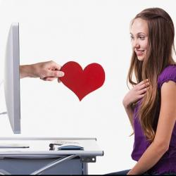 Знакомства в интернете секреты секс знакомства кому за 50